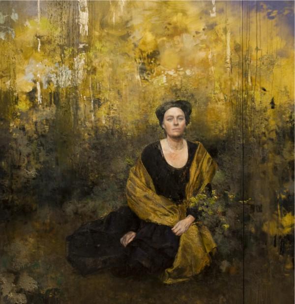 Saffron, 2009