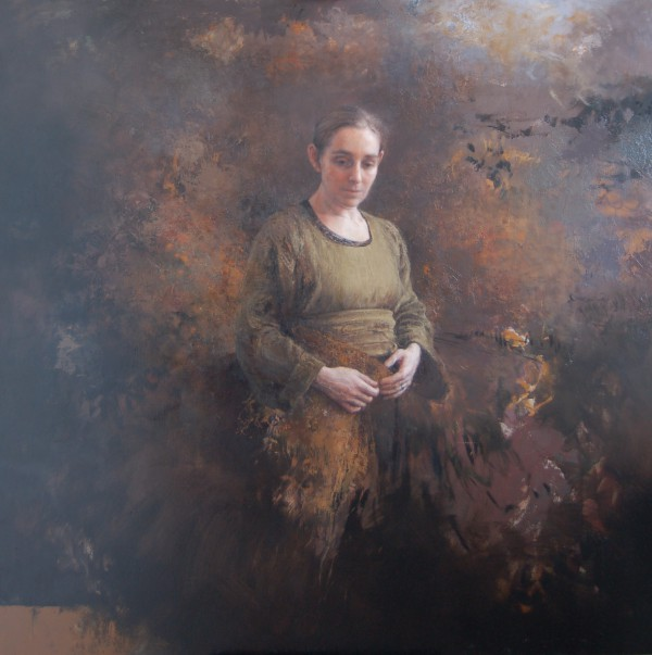 Self Portrait, 2010