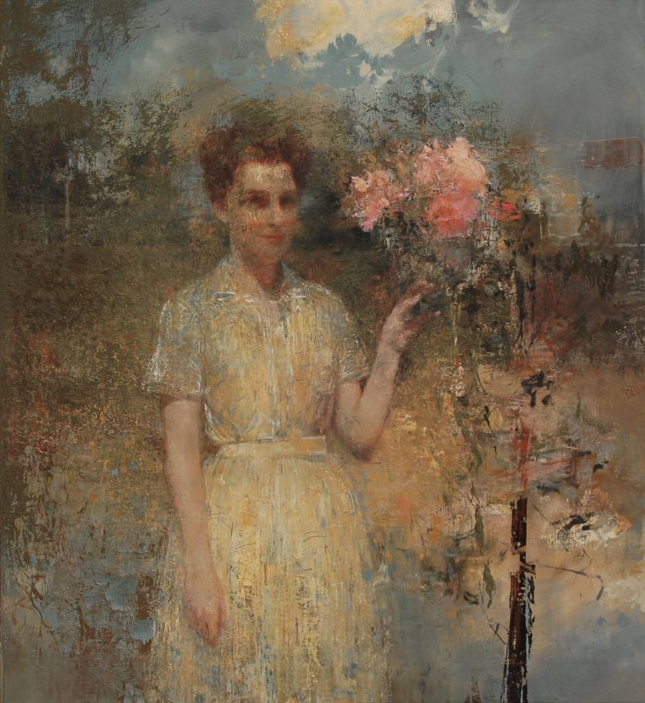 Spirit of the Rose, 2015